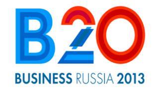 Деловая двадцатка В20